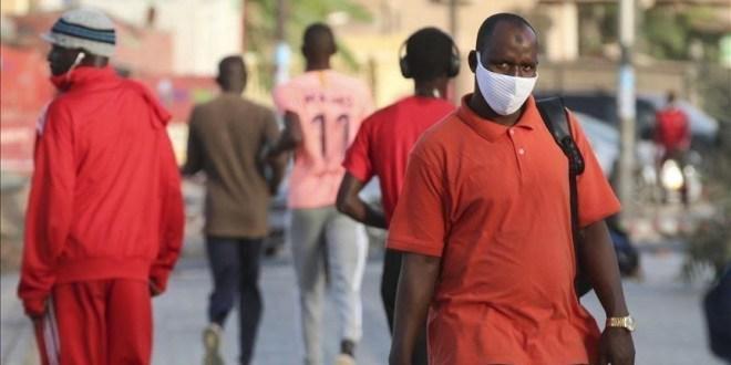 COVID-19: Les impacts sur l'emploi au Sénégal