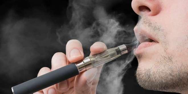 Jeunesse et Tabac: Les cigarettes électroniques
