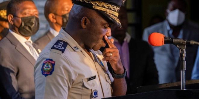 Assassinat de Moïse : la police haïtienne arrête le coordinateur de la sécurité