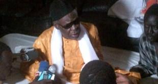 NÉCROLOGIE: Rappel à Dieu de Serigne Abdou Lahi Mbacké