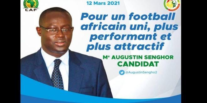 FSF : Les résultats de la pétition pour dire non à Augustin Senghor dévoilé