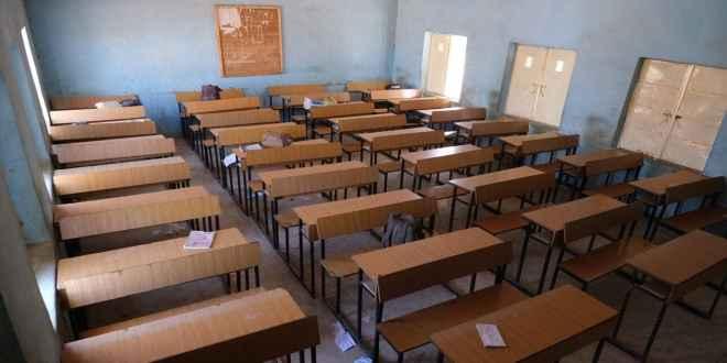 Nigeria : au moins 140 lycéens kidnappés à Kaduna