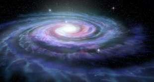 Une mystérieuse structure découverte dans la Voie lactée