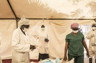 centres de vaccinations