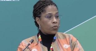 GO : Nathalie Yamb, une Sénégalaise aussi ?