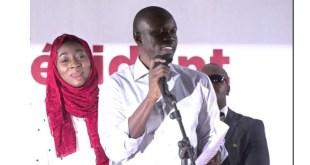Divorce: Ousmane Sonko et sa Anna ,Tange parle