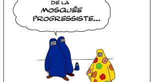Histoire de deux imams amoureux de la même femme
