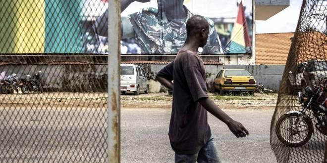 """ONU : """"les Guinéens doivent décider de la durée de la transition"""""""