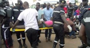Petersen : Un guinéen tué par des trafiquants de drogue