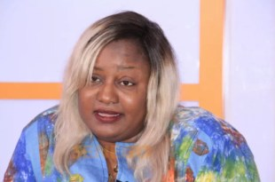 """Aissatou Diop Fall """"recadre"""" Doudou Ka"""