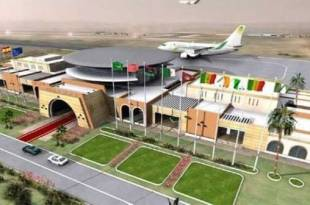 aeoroport