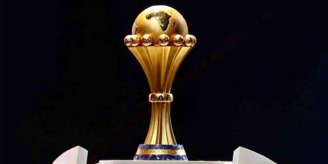 CAN 2021: Le trophée est arrivé à Dakar