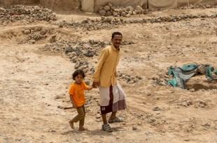 Yémen : 10.000 enfants tués ou blessés