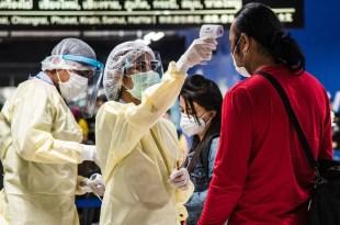Covid-19 : l'Europe fait face à une reprise de l'épidémie