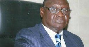 Mamadou Kora Fall