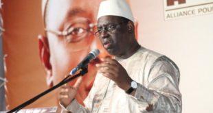 Locales 2022: Macky Sall traine toujours sur ses choix
