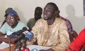 Dieuppeul Derklé: Birane Ngom investi par la COJER