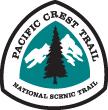 Pacific Crest Trail Emblem