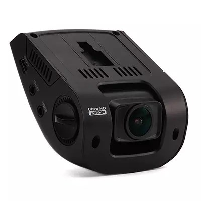Front and Rear Dash Cam with Wifi