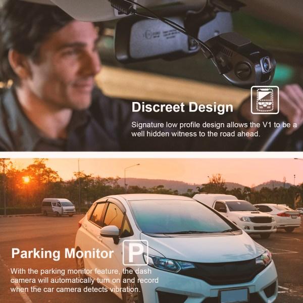 v1 basic list imgaes discreet design Parking