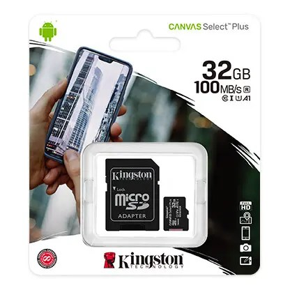 Canvas Select Plus 32GB