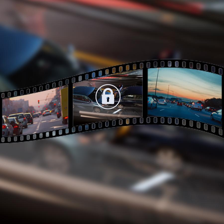 M1 Pro Accident Auto Detection Loop Recording 1