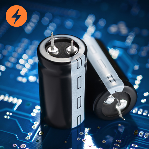 S1 SUPERCAPACITOR 1