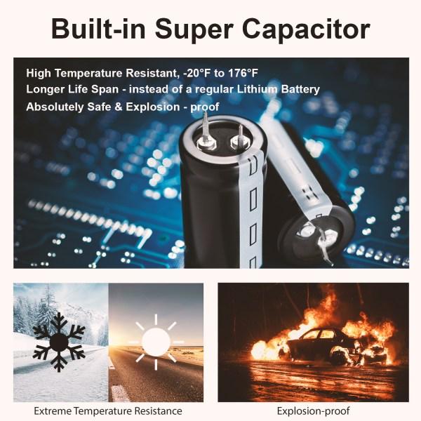 V1 4K list images Supercapacitor