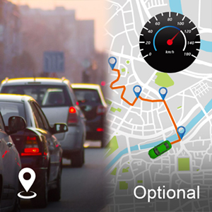 V1P 4K GPS