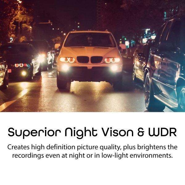 V360 NightVision