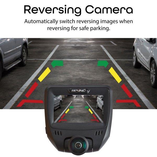V360 ReversingCamera