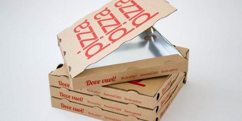 Cartoni Per La Pizza Ecco Le Cose Che Forse Ancora Non
