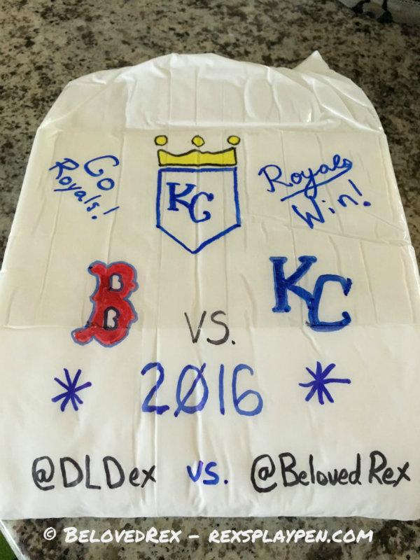 The Great ABDL Diaper Baseball Bet