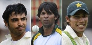 The ICC has published its final determination on the spot-fixing investigations