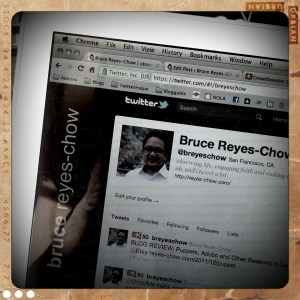 Bruce Reyes-Chow on Twitter