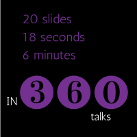 in360 Talks by Bruce Reyes-Chow
