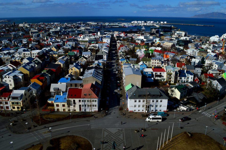 Reykjavík Reykjavik Iceland