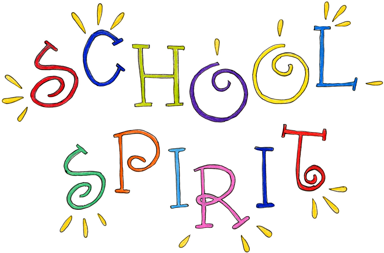 Image result for Spirit days