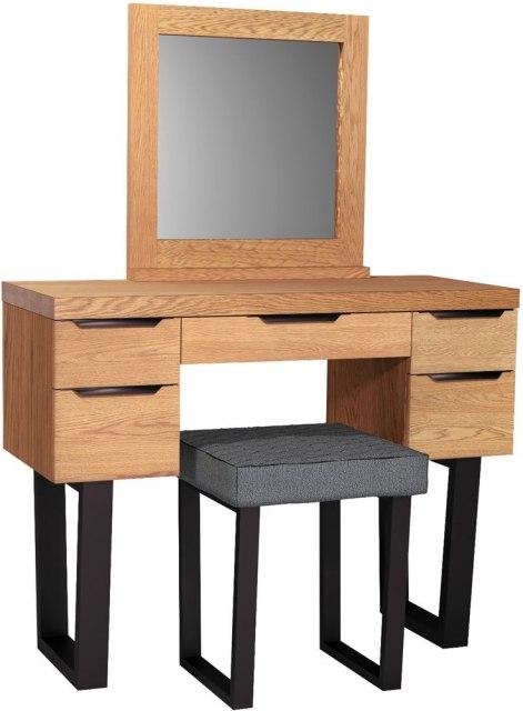 Classic Furniture Fontwell Bedroom Dressing Table Dressing Tables Reynolds Furniture