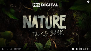 Nature Talks Back Wrecked Cast