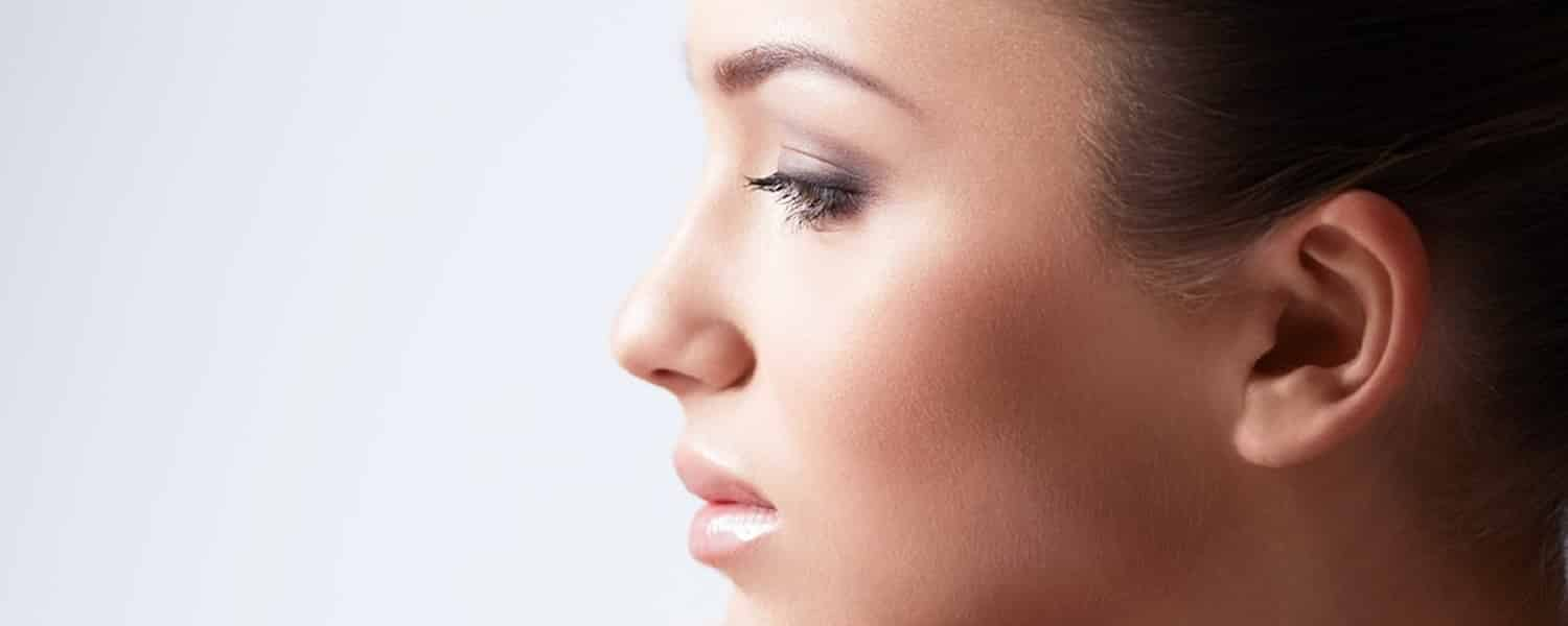 rhinoplasty cheshire