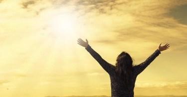 louvor a Deus