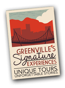 Greenville CVB Signature Experience