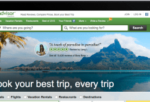 Get more review with less effort by combining TripAdvisor Review Express and Rezgo