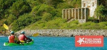 Virgin Island Ecotours Caribbean's premier adventure company