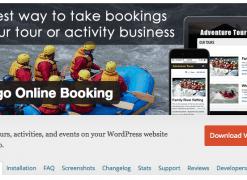 Rezgo WordPress Plugin 2.0