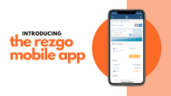 Introducing the Rezgo Mobile App