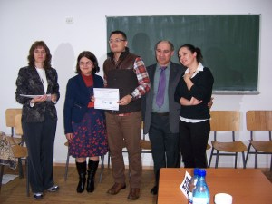 107 Certificates of Attendance