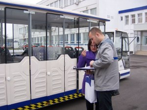 131 Excursion to Dacia Group Renault