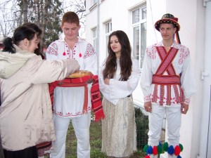 5 Romania welcomes Comenius partners